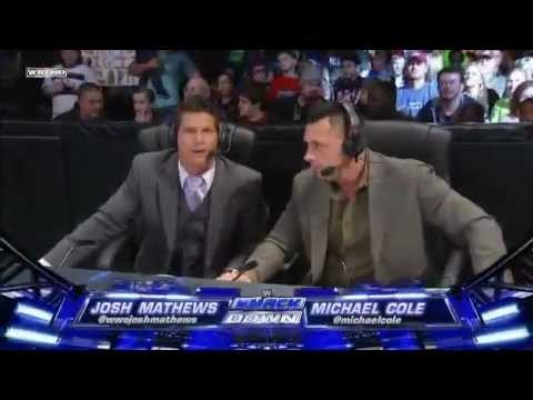 WWE SmackDown 6-1-2012 In HD (1_6)