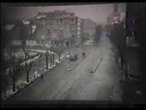 László Dudás Home Movie (excerpt)