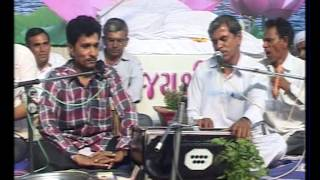 Gujarati Santvani Lok Dayro B Vol - 8