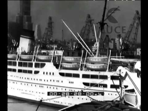 Inchiesta sulla Marina Mercantile