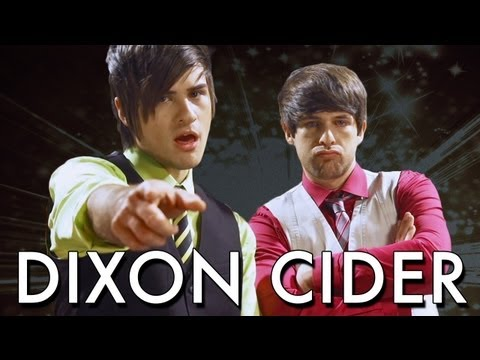 DIXON CIDER (Official Music Video)