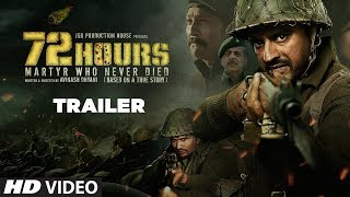 Official Trailer : 72 HOURS  Avinash Dhyani, Mukesh Tiwari, Shishir Sharma  T-SERIES