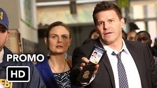 "Bones 10×12 Promo ""The Teacher in the Books"" (HD) Thumbnail"