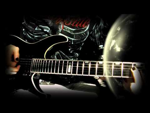 Still Loving You instrumental guitar cover - Scorpions (Full HD)