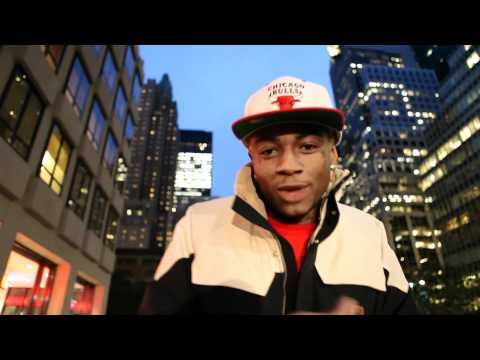 Soulja Boy Tell &#039;Em - Make My City Proud (HD)
