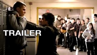 The Amazing Spider-Man International Trailer (2012) Andrew Garfield Movie HD