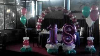 Decorazioni Sala Per 18 Anni : Decorazioni sala anni decorazione sala anni facebook