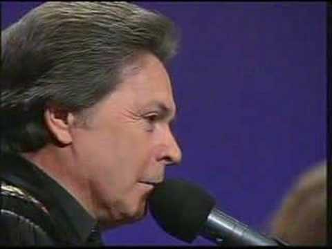 Mickey Gilley Live in Branson MO