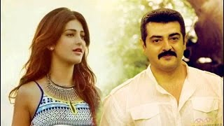 Watch Shruti Hassan Becomes a Fan of Ajith's Biriyani  Red Pix tv Kollywood News 25/May/2015 online