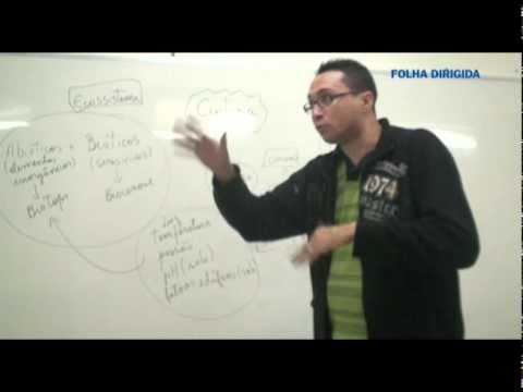 Enem 2010: Dicas de Biologia com o professor Edmo Lima