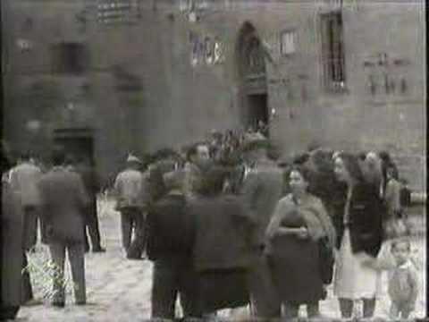 Volterra Combat Film - commento audio: GIORNI DI LIBERAZIONE