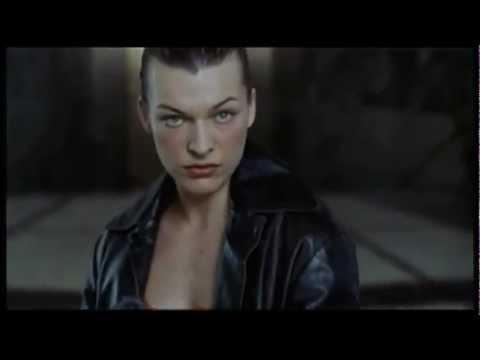 Resident Evil 5: Retribution 3D (2012) Trailer Official HD - Milla Jovovich & Michelle Rodriguez