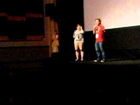 SEEDS Summer Camp attends Traverse City Film Festival