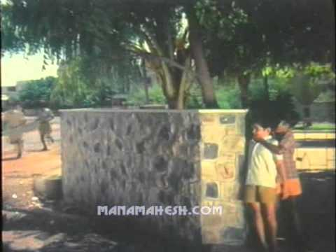 Devudu Chesina Manushulu (1973) --Telugu Full Movie Part-9 MANAMAHESH.COM
