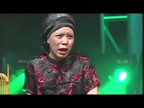 Hà bá âm binh – Hoài Linh, Việt Hương