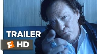 Vigilante Diaries Official Trailer #1 (2016) - Michael Madsen Movie HD