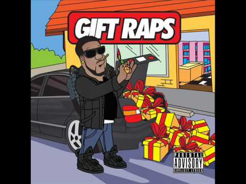 Chip Tha Ripper - U.A.F. (Gift Raps)