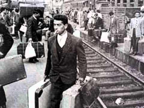 Crónica - Emigração