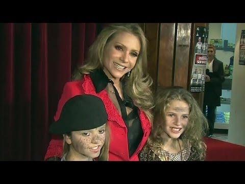 Las hijas de Daniela Castro nos dieron quejas de su famosa mamá - El Gordo y la Flaca