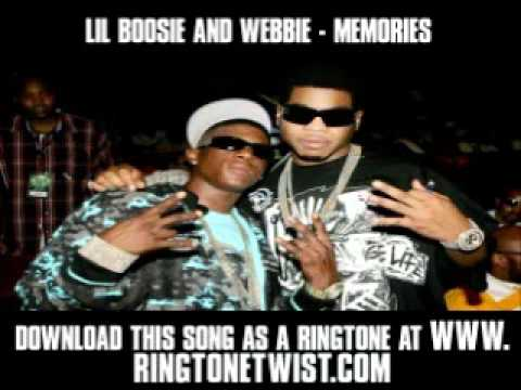 Lil Boosie And Webbie - Memories [ New Video + Lyrics + Download ]