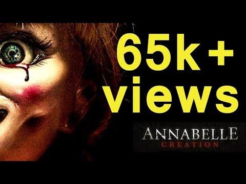 Annabelle (2014) Full Movie Download - CooLMovieZ