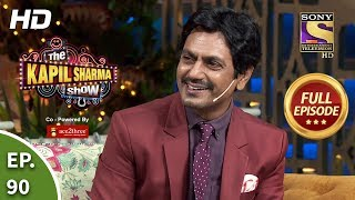 The Kapil Sharma Show - Season 2 - Ep 90 - Full Episode - 10th November, 2019