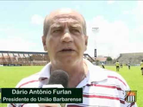 TV FPF - Camaronês Romeo é uma lição de vida no União