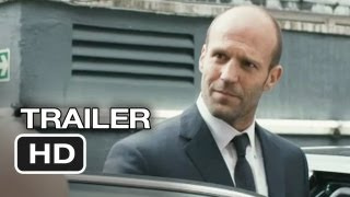 Hummingbird Official Trailer (2013) - Jason Statham Movie HD