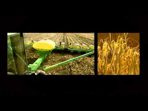 Agricoltura sostenibile:parte 1