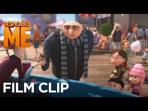 Despicable Me - Clip: It-s So Fluffy