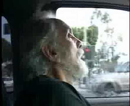 TOMMY CHONG -- The Great Cheech Hunt