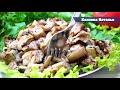Фрагмент с конца видео Чудо Блюдо! Без грамма мяса, а по вкусу похоже на МЯСО