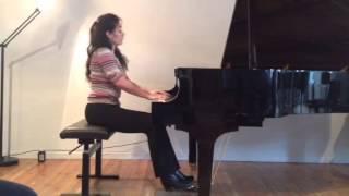 Liszt- Transcendental Etude No. 12