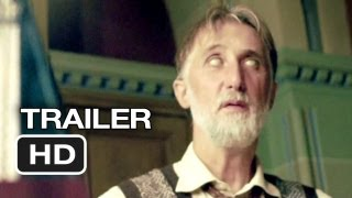 Unforgotten Shadows Official Trailer (2013) - Ukrainian Movie HD