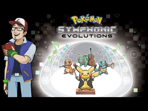 Pokémon Symphonic Evolutions EXCLUSIVE PREVIEW ~ Battle Medley