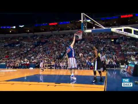 Wild World of Sports: Harlem Globetrotters