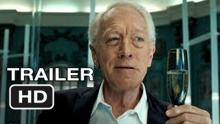 Branded Official Trailer (2012) Jeffrey Tambor, Max Von Sydow Movie HD
