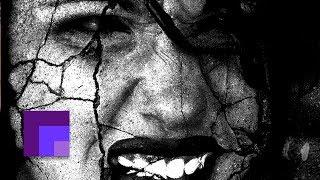 Shatter Effect - Photoshop CS6 Halloween Tutorial