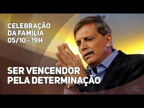 05/10/2014 - Celebração - 19h - Apóstolo Estevam Hernandes