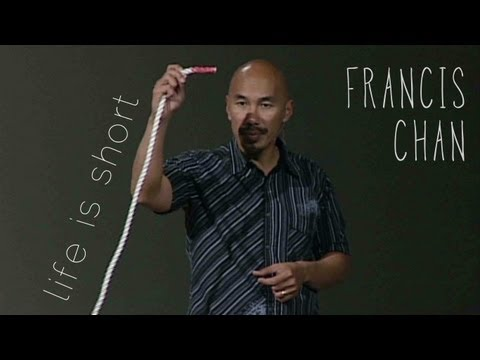 What Are You Living For? - Francis Chan