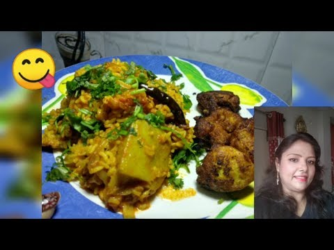 ONE POT MEAL | KATHAL PULAO | PUJA'S KITCHEN RECIPES 😋