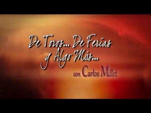 Entrevista al Chino y  a Curro en Castellon Los cargadores de Figuras del toreo!!