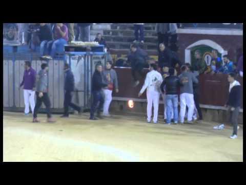 CASTELLON CONCURSO DE EMBOLADORES 14 03 2015
