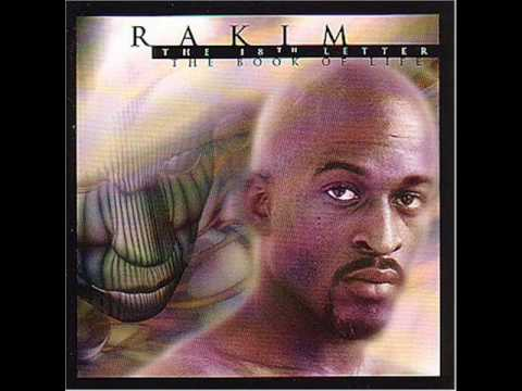 Rakim - It-s Been A Long Time [DJ Premier - Original Version]