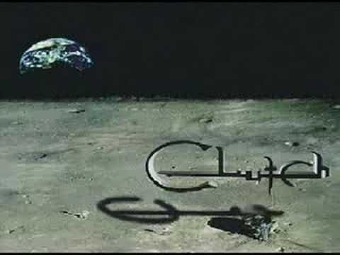 Clutch - Spacegrass