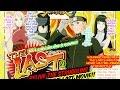 "Naruto Ultimate Ninja Storm 4 - Sasuke , Sakura, Hinata | ""The Last"" Scans (HD + Translated)"