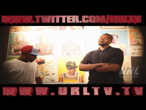 Smack/ URL Presents J.C. vs Time Bomb