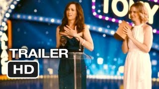 Girl Most Likely Official Domestic Trailer (2013) - Kristen Wiig Movie HD