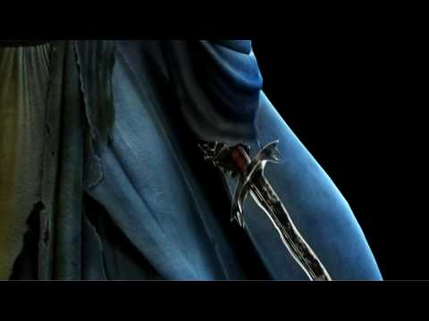 The Witch-king (Beyond the Shadows)