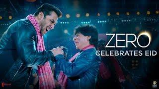Zero | Eid Teaser